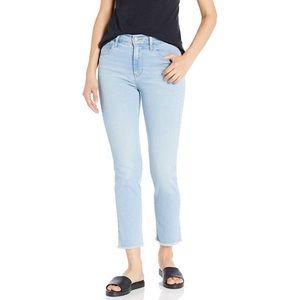 Levi's 724 High Waist Straight Crop Jean | 26